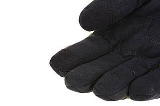 Тактические перчатки Armored Claw Shooter Cold Weather - oliwkowe [Armored Claw] (для страйкбола), фото 3