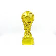 Статуэтка (фигурка) наградная спортивная Футбол Футбольный мяч