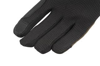 Тактические перчатки Armored Claw Accuracy - oliwkowe [Armored Claw] (для страйкбола), фото 2
