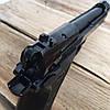 Стартовый пистолет Ekol Special 99 Rev-2 кал. 9 мм (черный), фото 4