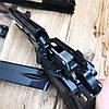 Стартовый пистолет Ekol Special 99 Rev-2 кал. 9 мм (черный), фото 5