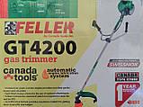 Бензокоса FELLER GT4200, фото 7