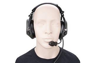 Replika ochronników słuchu wzorowanych na TCI LIBERATOR II [Z-Tactical], фото 3