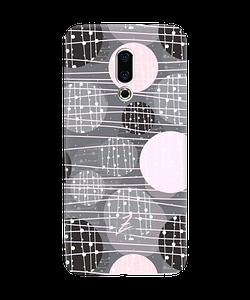 Силиконовый чехол СP-Case на Meizu 16 Shine