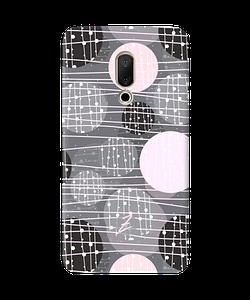 Силиконовый чехол СP-Case на Meizu 15 Plus Shine