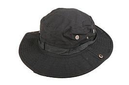 Kapelusz Boonie Hat - black [ACM] (для страйкболу)