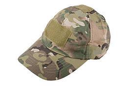 Taktyczna czapka z daszkiem - MC [ACM] (для страйкболу)