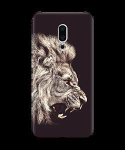 Силиконовый чехол СP-Case на Meizu 16 LION