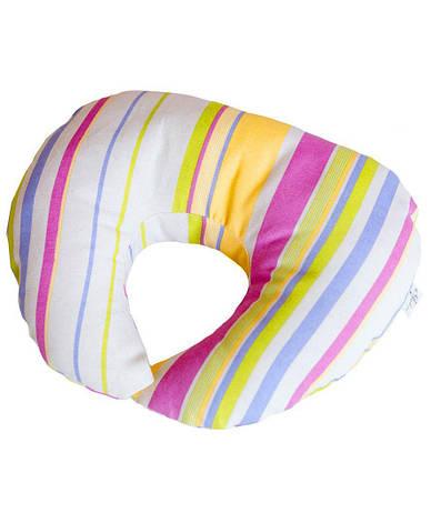Подушка для путешествий Stripe, фото 2