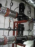 Котельная водогрейная промышленная. Проектирование и монтаж котельной на опилках от 300 кВт до 1500 кВт