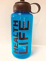 Бутылка с клапаном для спорта (большая) 1000 мл, фото 1