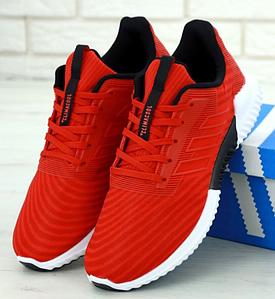 Мужские кроссовки Adidas Climacool Red