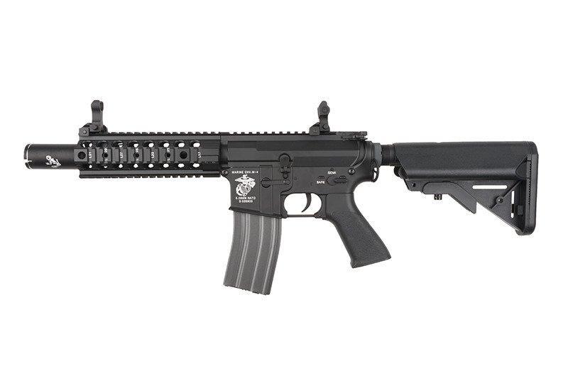 Реплика автоматической винтовки SA-V02 SAEC™ System [Specna Arms] (для страйкбола)