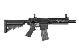 Реплика автоматической винтовки SA-V02 SAEC™ System [Specna Arms] (для страйкбола), фото 2