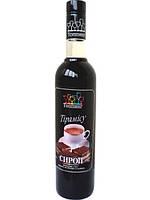 Сироп для кофе Тирамису ТМ Топпинг