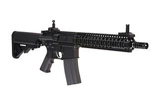 Реплика автоматической винтовки SA-A03 SAEC™ System [Specna Arms] (для страйкбола), фото 3