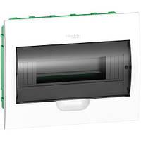 Щит пластиковый 12 м внутренний прозрачная дверь Ez9 Schneider Electric EZ9E112S2F