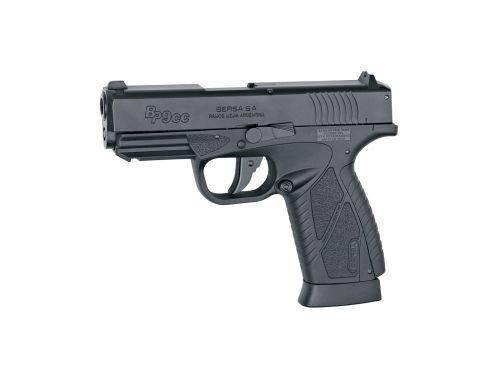 Страйкбольный пистолет  Bersa BP9CC GBB [ASG] (для страйкбола), фото 2