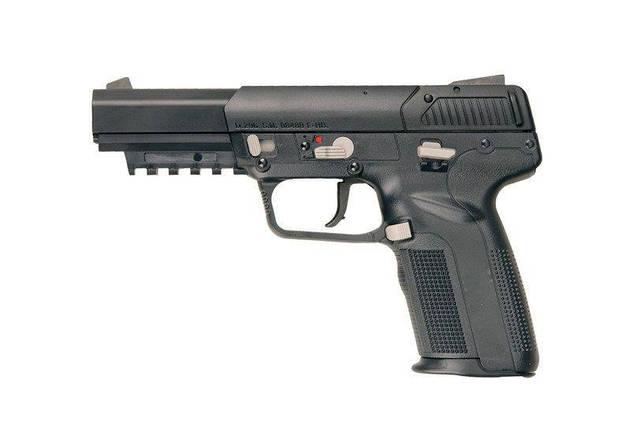Страйкбольный пистолет FN5-7 [Tokyo Marui] (для страйкбола), фото 2
