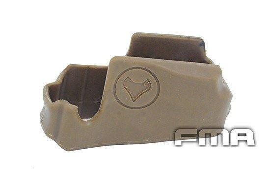 Gumowy chwyt na gniazdo magazynka do M4/M16 [FMA], фото 2