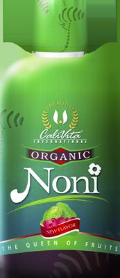 Organic Noni (946 мл)