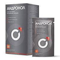 Андронол (Andronol) - засіб для потенції