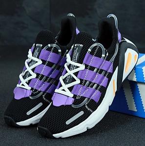 Мужские кроссовки Adidas Lexicon Future Black