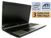 Ноутбук HP Probook 4520s 15.6 (1366x768), Intel Core i3... i5-1gn, Radeon HD 5470, RAM 2-8Gb, HDD 0-500GB БУ