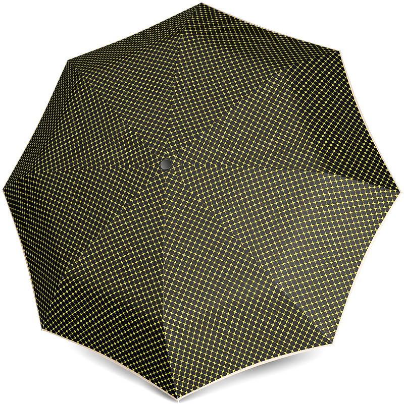 Зонт женский полуавтомат DOPPLER модель 730165LA-2