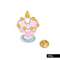 #А001.7 - Алиса в стране чудес Свеча
