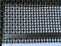 Сетка, сито для грохота Р10-3,0 10х10х3,0мм. Ст.55 ГОСТ 3306-88