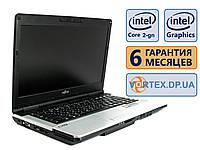 Ноутбук Fujitsu Lifebook S781 14,0 (1366x768), Celeron...core i5, RAM 2-8Gb DDR3, HDD 160-500Gb, АКБ Нет БУ, фото 1