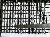 Сетка, сито для грохота Р13-3,0 13х13х3,0мм. Ст.55 ГОСТ 3306-88