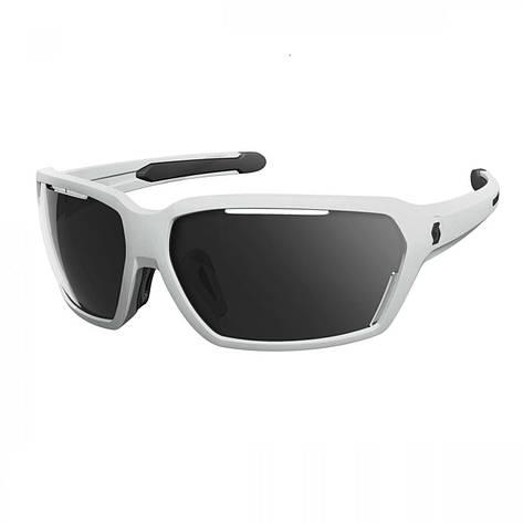 Спортивные очки SCOTT VECTOR белый матовый / серый, фото 2