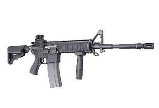 Штурмовая винтовка TR15 Raider L BLK [G&G] (для страйкбола), фото 2