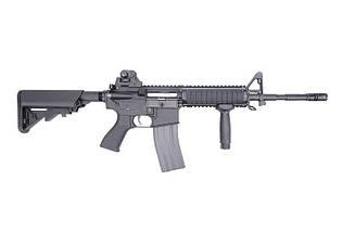 Штурмовая винтовка TR15 Raider L BLK [G&G] (для страйкбола), фото 3