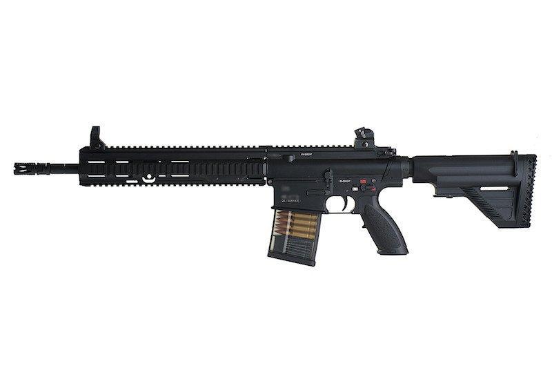 Страйкбольная винтовка TM417 Early Variant Recoil Shock Next Gen [Tokyo Marui] (для страйкбола)
