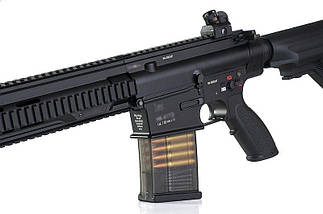 Страйкбольная винтовка TM417 Early Variant Recoil Shock Next Gen [Tokyo Marui] (для страйкбола), фото 2