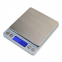 Весы, Domotec, 500г. (MS-1729), веса кухонные, идеальные, весы для еды, ваги, Весы