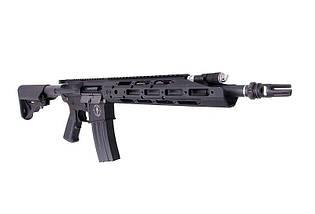 Штурмовая винтовка Katana Raptor - black [WE] (для страйкбола), фото 2