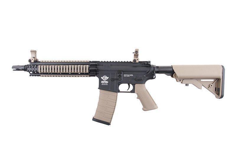 Реплика штурмовой винтовки CM18 MOD1 - black [G&G] (для страйкбола)
