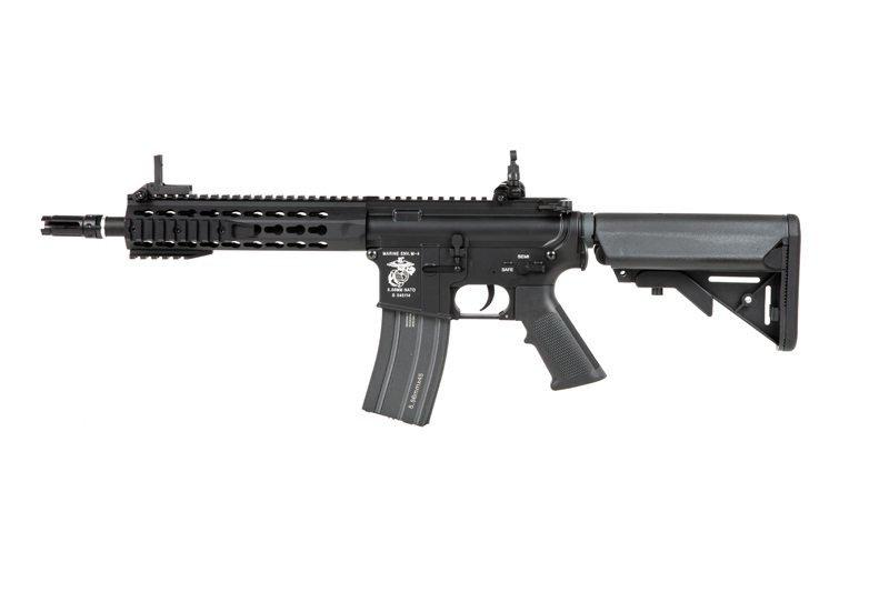 "Реплика автоматической винтовки SA-B12 KeyMod 8"" [Specna Arms] (для страйкбола)"