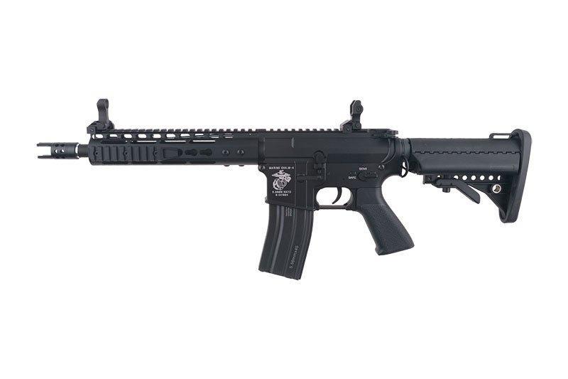 """Реплика автоматической винтовки SA-V04 KeyMod 9"""" [Specna Arms] (для страйкбола)"""