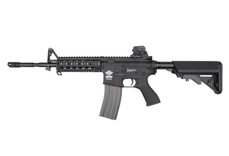 Штурмовая винтовка CM16 Raider-L - black [G&G] (для страйкбола)