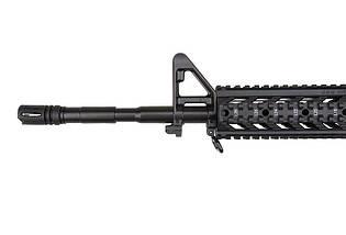 Штурмовая винтовка CM16 Raider-L - black [G&G] (для страйкбола), фото 3