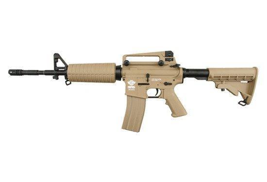 Реплика штурмовой винтовки CM16 Carbine DST [G&G] (для страйкбола), фото 2