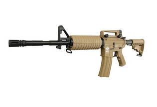 Реплика штурмовой винтовки CM16 Carbine DST [G&G] (для страйкбола), фото 3