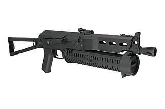 Пистолет-пулемет PP-19 Bizon [CYMA] (для страйкбола), фото 3