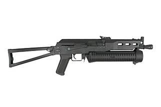 Пистолет-пулемет PP-19 Bizon [CYMA] (для страйкбола), фото 2