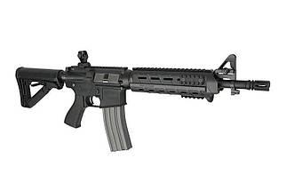 Штурмовая винтовка CM16 MOD0 - black [G&G] (для страйкбола), фото 3